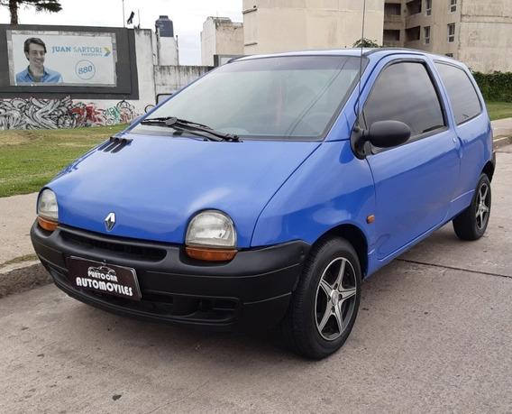 Renault Twingo 100% Financiado