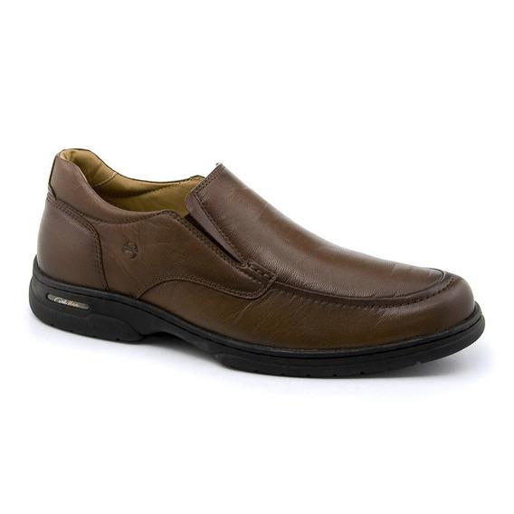 Sapato Masculino Social Ferricelli Freela... - Fre51600-pa14