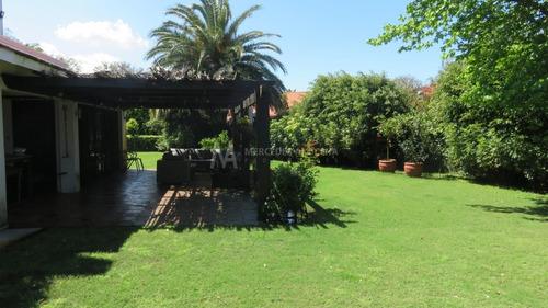 Sobre Rivera - Carrasco - Gran Residencia Con Todas Las Comodidades