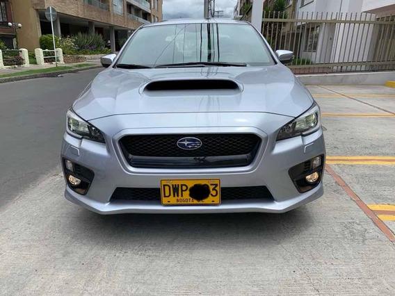 Subaru Wrx Wrx