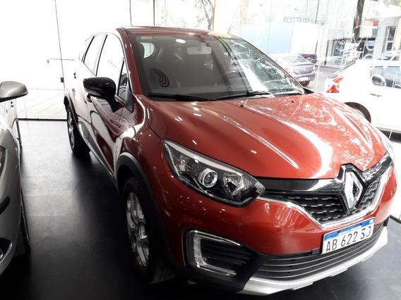 Renault Captur 2.0 Zen 2017 Pocos Kilometro Buen Estado (ap)