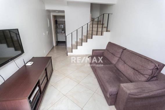 Sobrado Com 2 Dormitórios À Venda, 77 M² Por R$ 292.000,00 - Jardim Ester - São Paulo/sp - So0122