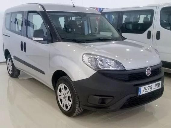 Fiat Dobló 0km 2020 Retiralo Con $79.000 O Tu Usado L