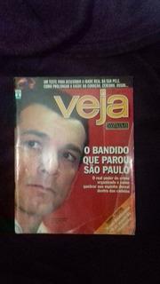 Revista Veja N 20 /24 Maio 2006
