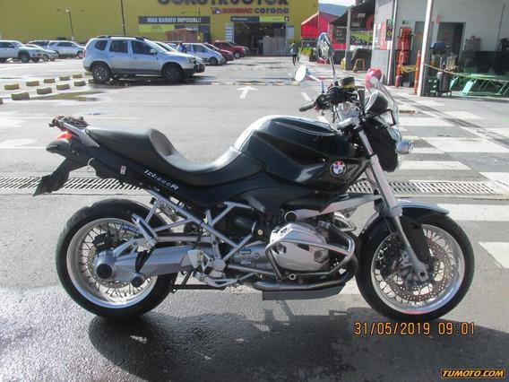 Bmw 2012 R 1200 R