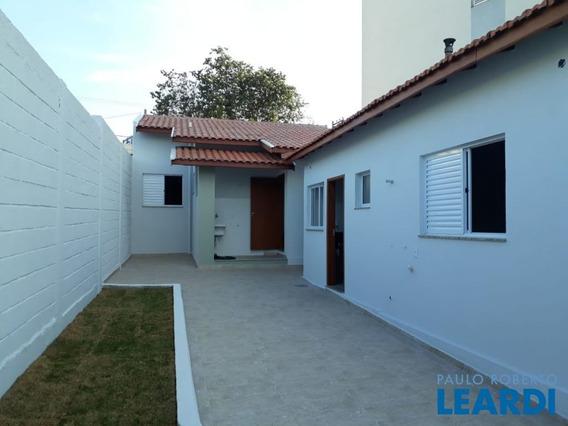 Casa Térrea - Vila Angeli - Sp - 549349
