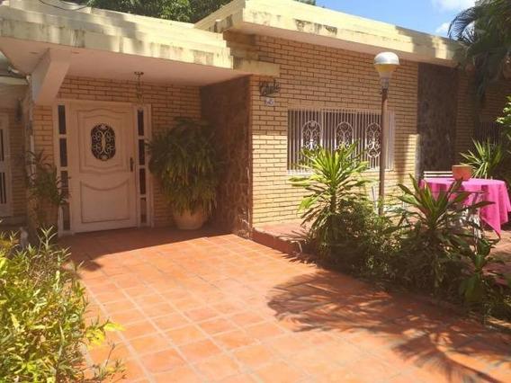 Casa En Venta En Zapara, Maracaibo