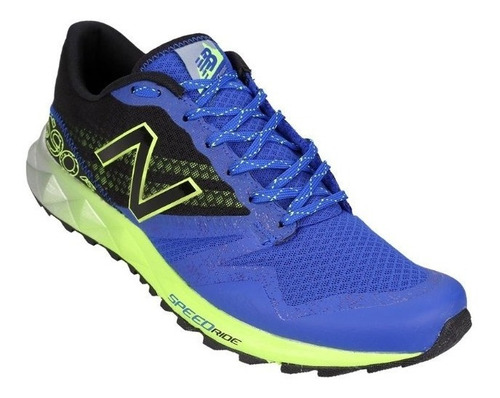 Zapatillas Trail New Balance Running Hombre 690 Neutra - $4.699,00