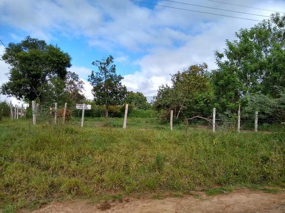 Terreno 1.000 M² Em Araçoiaba Da Serra