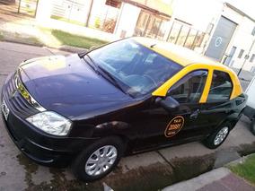 Taxis Renault Logan 2010 1.6 8 V Con Licencia