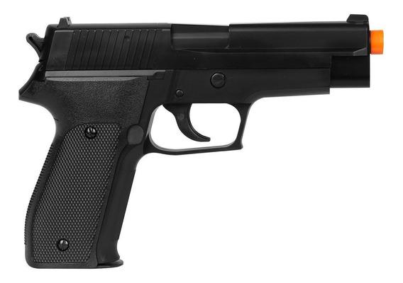 Pistola Airsoft Spring Kwc P226