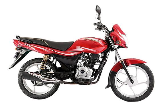 Motocicleta Bajaj Platina 100