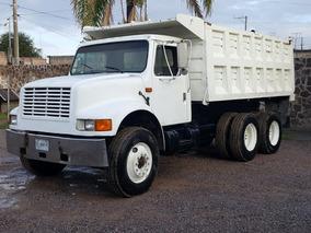 Camion De Volteo Marca Dina 1991