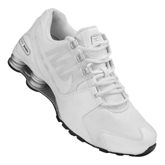 Tênis Nike Shox Avenue 833583-101