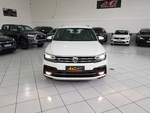 Volkswagen Tiguan Allspace 2.0 Turbo 350 Tsi R-line 2019