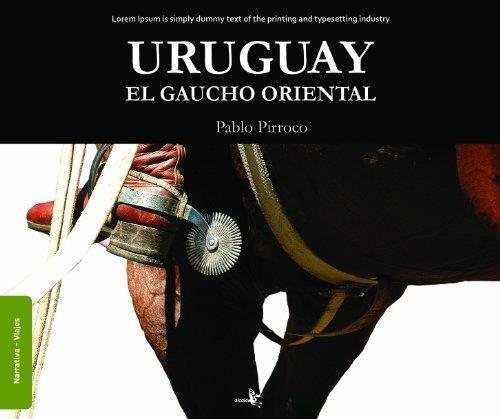Uruguay El Gaucho Oriental