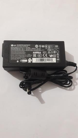 Adaptador Lg Soundbar Da-38a25 25v *1.52a