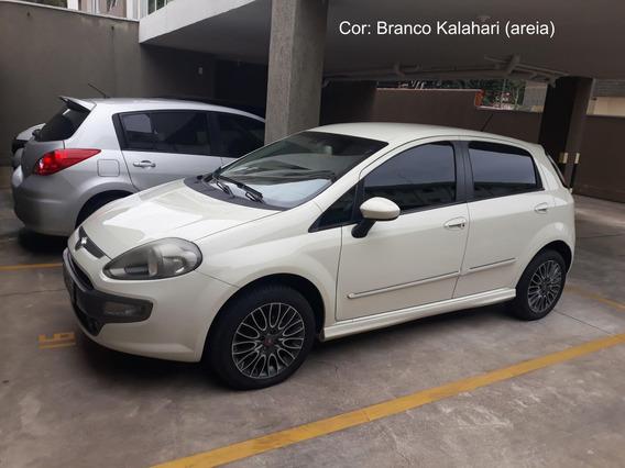 Fiat Punto Sporting Etorq 1.8 Flex