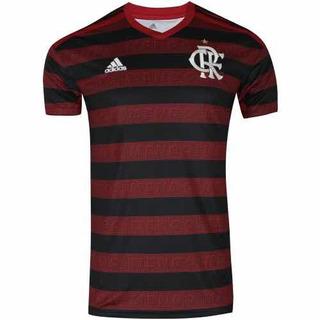 Camisa Flamengo 2019 adidas Original Oficial