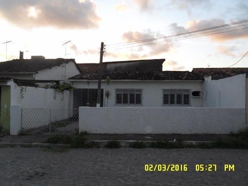 Imagem 1 de 1 de Casa Com 3 Dormitórios Para Alugar, 69 M² Por R$ 2.000,00/mês - Engenho Do Meio - Recife/pe - Ca0080