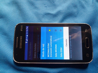 Samsung Ace 4 Liberado Soporta Chip De Los Nuevos