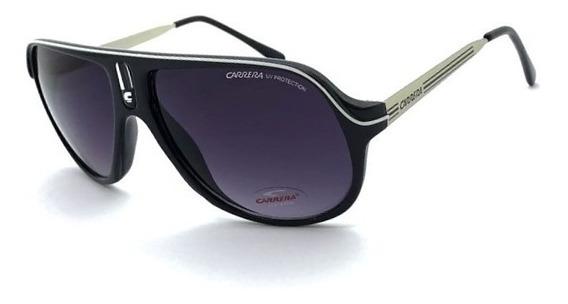 Oculos Solar Masculino Carrera Safari Premium