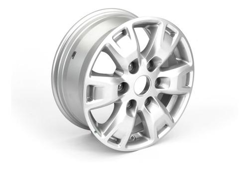 Imagen 1 de 7 de Llanta De Aleacion De Aluminio 16  X 7 Ford Ranger 12/16