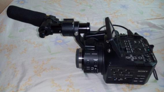 Filmadora Sony Fs 100