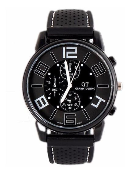 Relógio Masculino Esportivo/social Ótimo Preço Frete Grátis