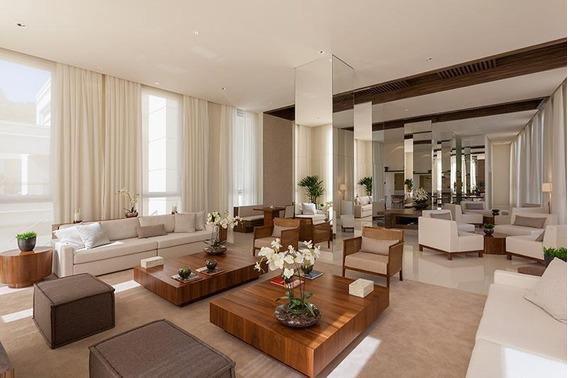 Apartamento Garden Com 4 Dormitórios À Venda, 683 M² Por R$ 2.000.000 - Santana - São Paulo/sp - Gd0137