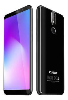 Cubot Energía Smartphone 6000mah 6gb Ram 128 Rom