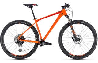 Bicicleta Cube Reaction Race Sram 1x12 2018 Planet Cycle
