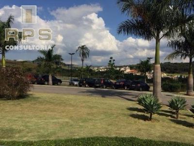 Terreno Em Condomínio Em Atibaia, Figueira Garden - Tc00046 - 4396158