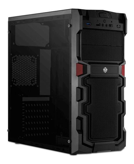 Pc Gamer I5 + 8gb Ram + Hd De 500gb + Games!