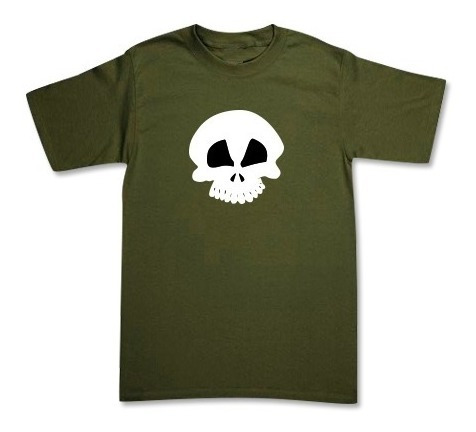 Playera Black Hole Sun Skull