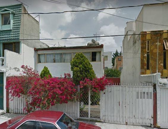 Excelente Inversión Casa En Alcaldía Coyoacán Remate Hipotecario