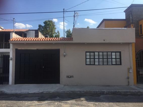Casa En Venta Arquitos Queretaro Rcv191210-vm