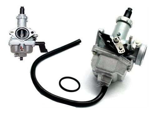 Imagem 1 de 1 de Carburador Cg Titan Fan 125 2002 Até 2008 Modelo Original
