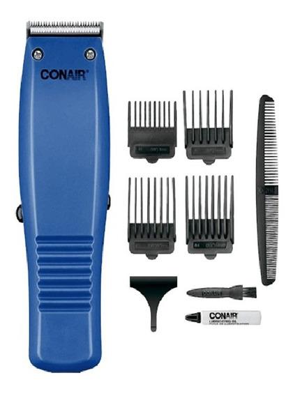 Rasuradora De Corte 10 Pzs. Conair Hc99fd Icb Technologies