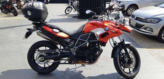 Bmw F 700 Gs - Sem Detalhes - (leia A Descrição Do Anúncio)