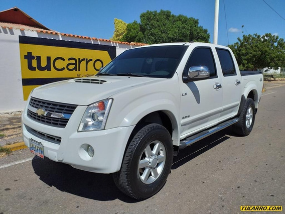 Chevrolet Luv Dmax Sincronica 4x4
