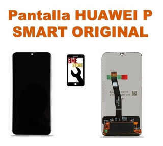 Huawei P Smart Pantalla Completa