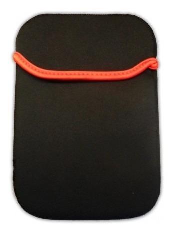 Imagen 1 de 3 de Maletin Estuche Funda Laptop O Tablet 10 12 14 15.6 Pulgadas