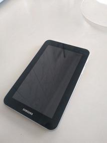 Carcaça E Tela Samsung Galaxy Tab P3000
