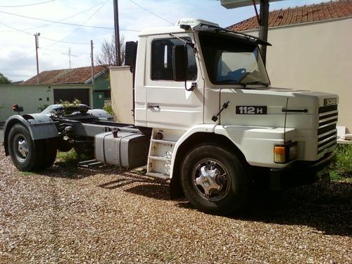 Imagem 1 de 3 de Scania 112h