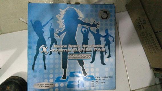 Tapete Musical X-treme Dance Pad