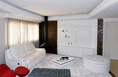 Apartamento Em Jardim Anália Franco, São Paulo/sp De 253m² 4 Quartos À Venda Por R$ 1.590.000,00para Locação R$ 6.800,00/mes - Ap92346lr