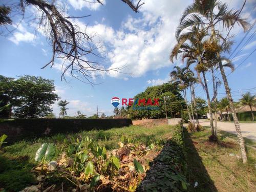Imagem 1 de 20 de Terreno Praia Do Pernambuco Guarujá/sp - Te0028
