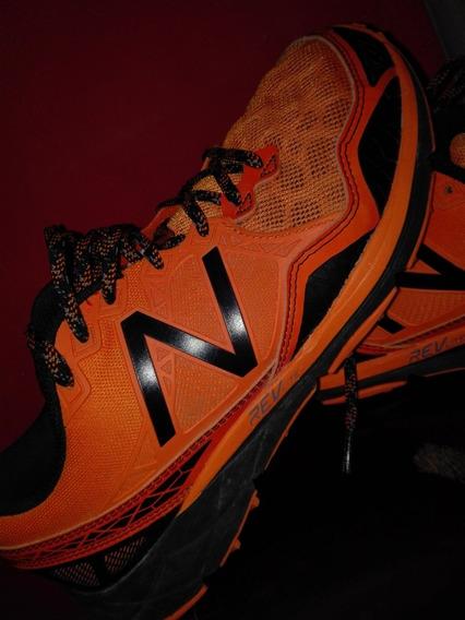 Zapatillas New Balance T41.5 Martinez