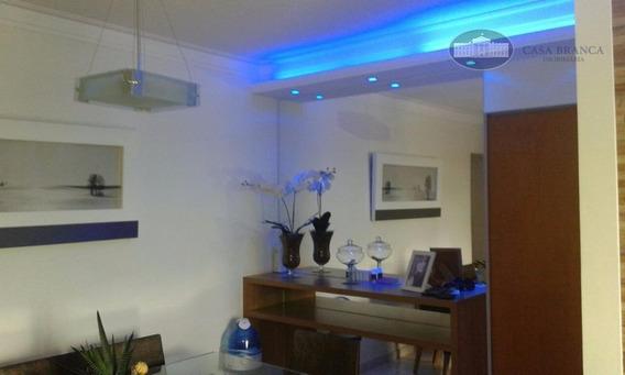 Apartamento Residencial À Venda, Vila Giampietro, Birigüi - Ap0178. - Ap0178